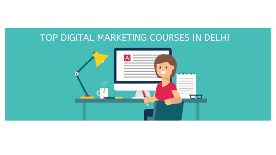 Digital Marketing institutes in delhi image